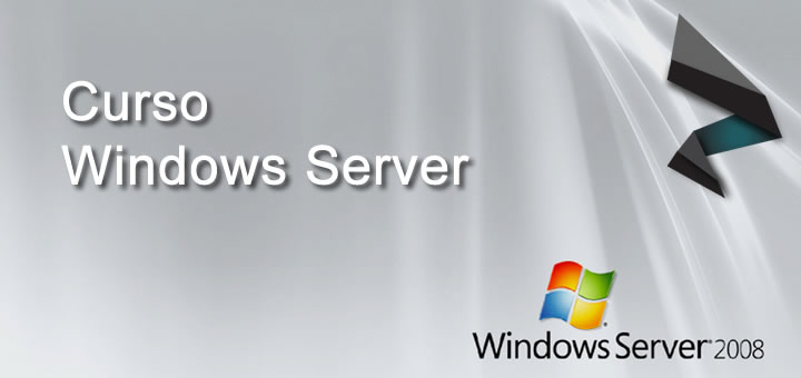 Curso de Windows Server 2008