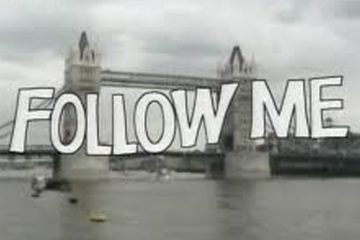 Programa Follow Me (BBC)