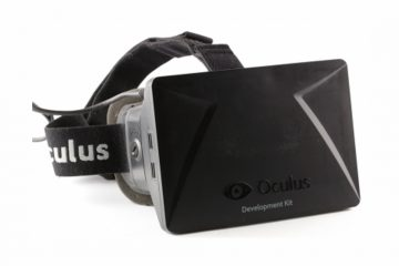 Oculus Rift - Development Kit
