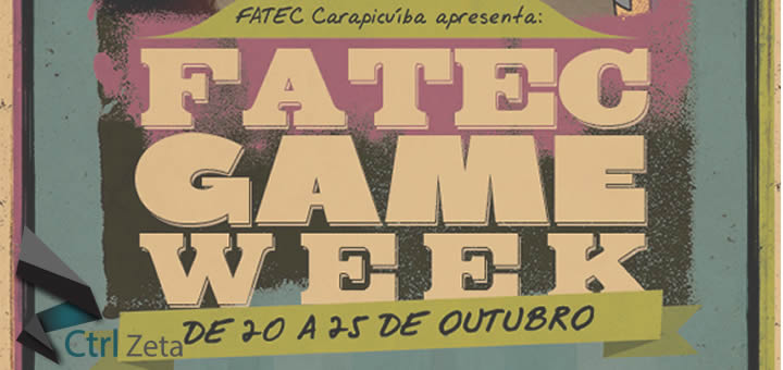 FATEC Game Week