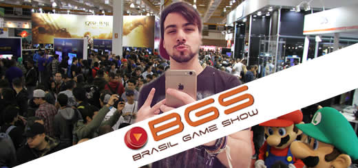 T3ddy na BGS 2015 (BCD)