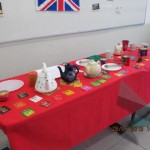 English Day Fatec Carapicuíba