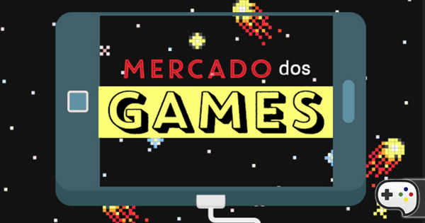 BGS e o Mercado dos Games